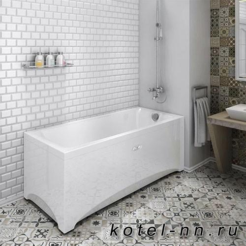 Акриловая ванна Радомир (Vannesa) Веста 168х75 (2-01-0-0-1-230Р)