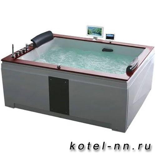 Акриловая ванна Gemy (G9052 II O L)