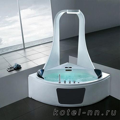 Акриловая ванна Gemy (G9069 K)