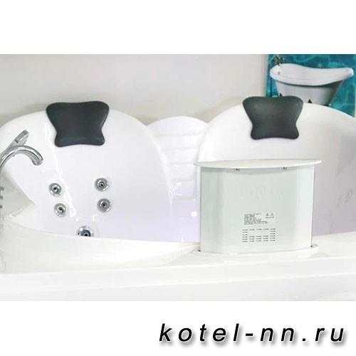 Акриловая ванна Gemy (G9089 O L)