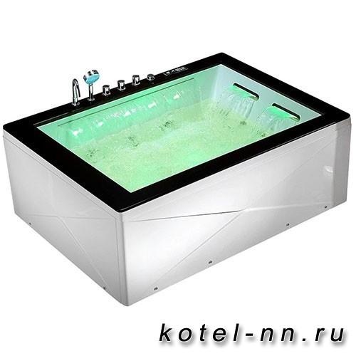 Акриловая ванна Gemy (G9259)