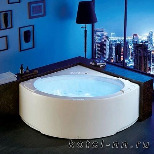 Акриловая ванна Gemy (G9252)