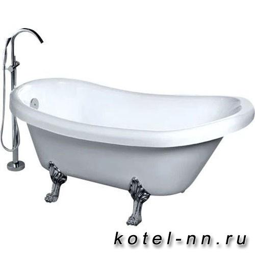 Акриловая ванна Gemy (G9030 C)