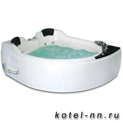 Акриловая ванна Gemy (G9086 B L)