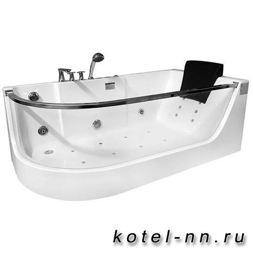Акриловая ванна Gemy (G9227 E R)