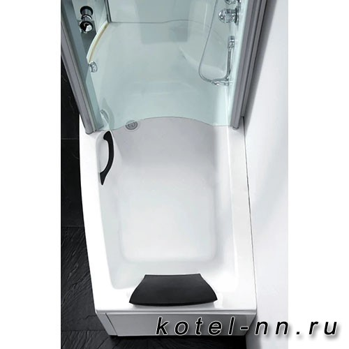Акриловая ванна Gemy (G8040 C L)
