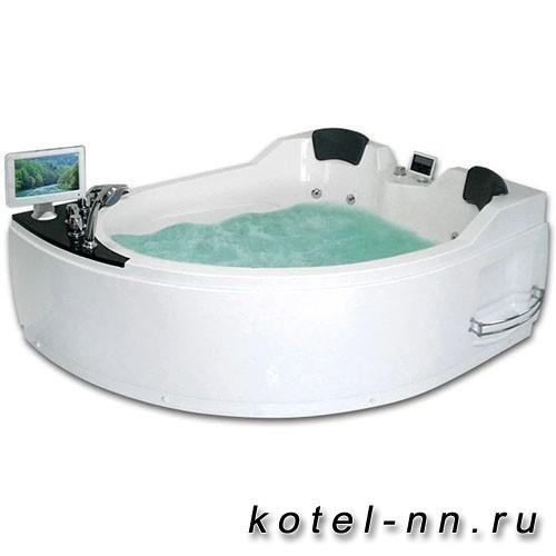 Акриловая ванна Gemy (G9086 O R)