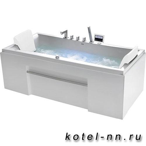 Акриловая ванна Gemy (G9076 K)