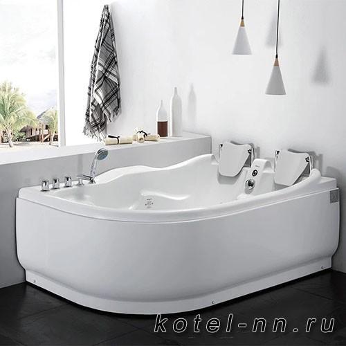 Акриловая ванна Gemy (G9083 B R)
