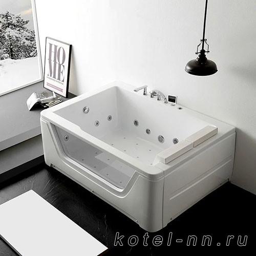 Акриловая ванна Gemy (G9226 K)
