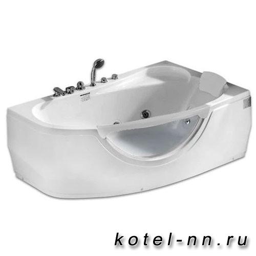 Акриловая ванна Gemy (G9046 II B R)