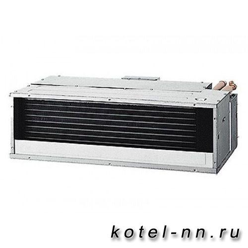 Сплит-система канального типа RAC-50NPE / RAD-50RPE (без пульта, R32)