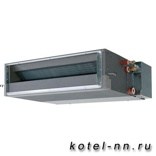 Сплит-система канального типа RAD-60PPA/RAC-60DPA