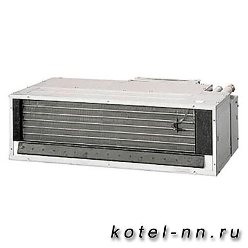 Сплит-система канального типа RAD-50RPA/RAC-50NPA