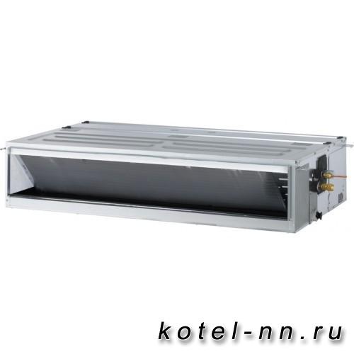 Внутренний блок LG CB09L N12R0 (низконапорный) мульти сплит-системы, канального типа