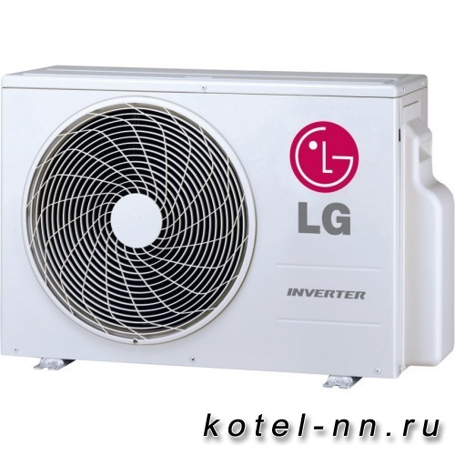 Наружный блок LG MU3M21 UE4R0