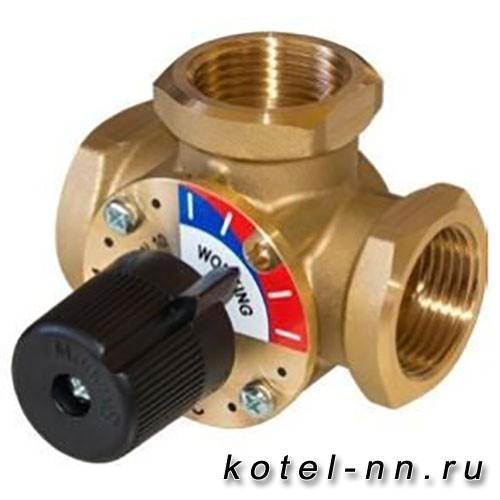 3-х ходовой смесительный клапан HOOBS DN20 Kvs 4.0