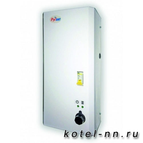 Котел электрический РусНИТ 204М