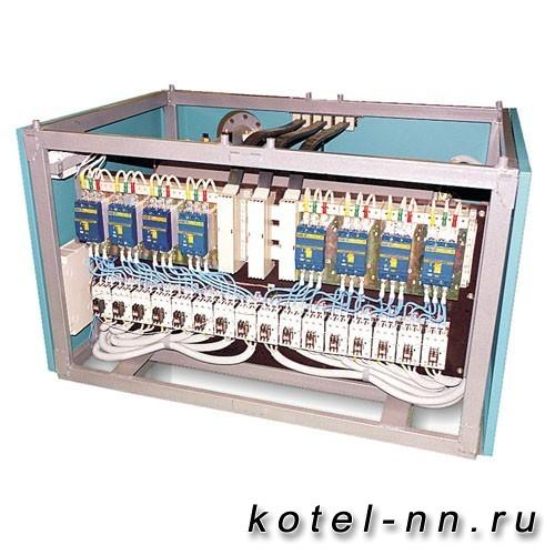 Котел электрический Эван ЭПО 360