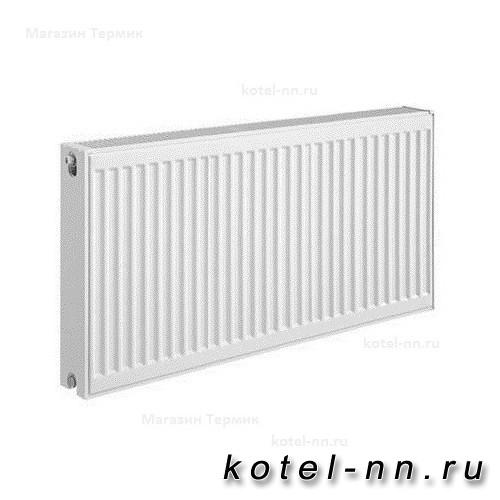 Стальной панельный радиатор Kermi FKO 22 500 600