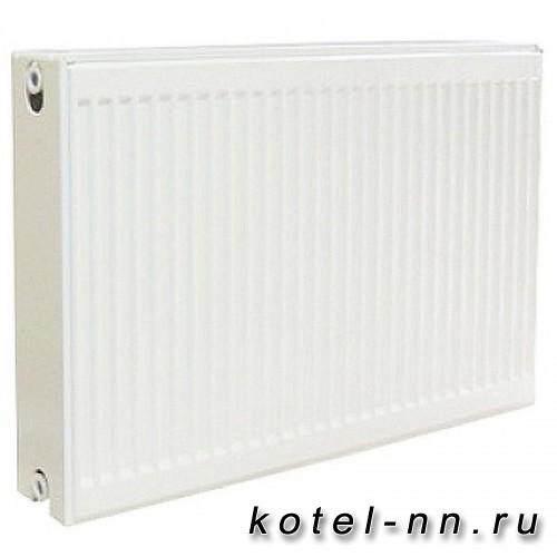 Стальной панельный радиатор STEELSUN STANDARD 22 300 x  700
