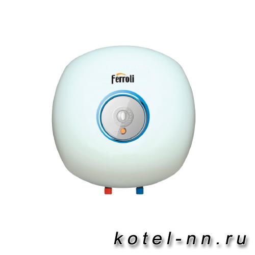 Водонагреватель FERROLI MOON SN10 U