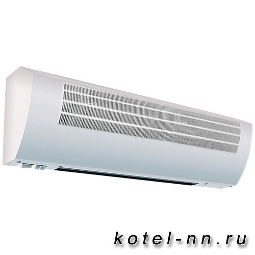 Тепловая завеса Termica AC-6