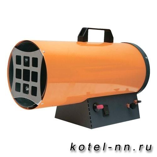 Тепловая пушка Termica FHG 10