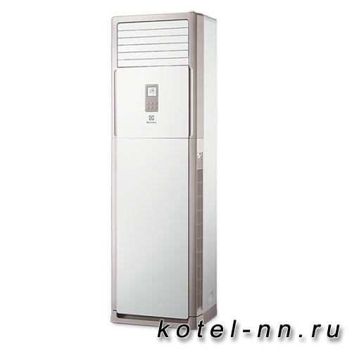 Сплит-система колонная Electrolux EACF-48 G/N3_19Y