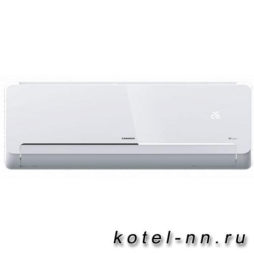 Сплит-система инверторного типа Komanchi KACI-09HN1_18Y комплект
