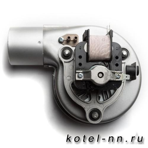 Вентилятор ERCO ERR97/34 - L для котлов Turbo, Turbo S,  Turbo E