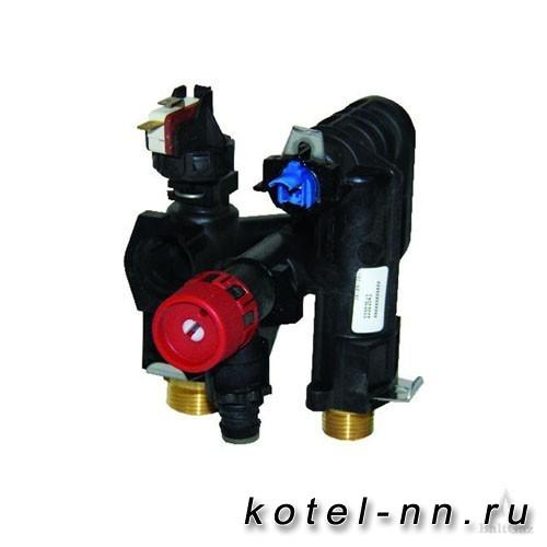 Гидроблок Baltgaz BITRON арт.33303543