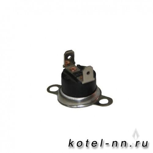 Термореле 100*C Baltgaz арт.KSD301-RA100A2