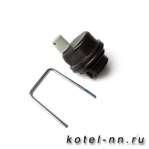 Клапан воздушный со скобой насоса Baltgaz