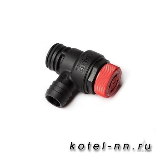 Клапан предохранительный Baltgaz арт.21000607200600