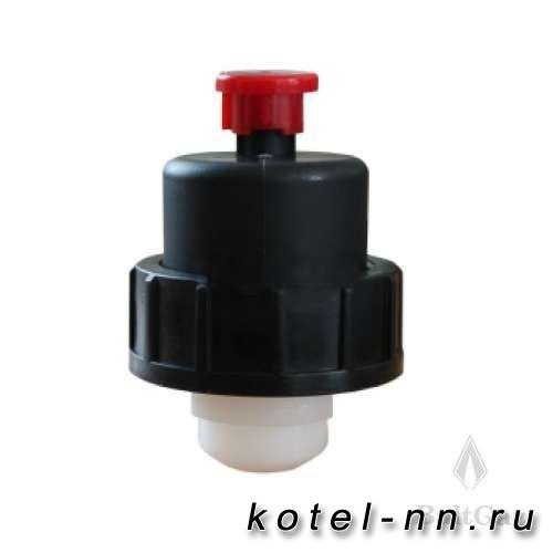 Воздухоотводчик насоса Baltgaz Navien арт.30014451A