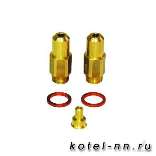 Комплект инжект пр/газ Baltgaz для BAXI арт.609550