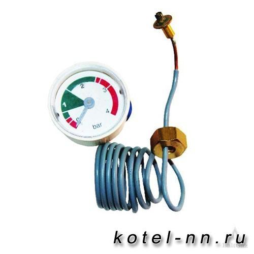 Манометр Baltgaz для BAXI арт.9951830