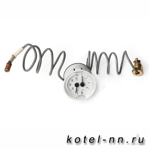 Термоманометр Baltgaz WY-501 (40)