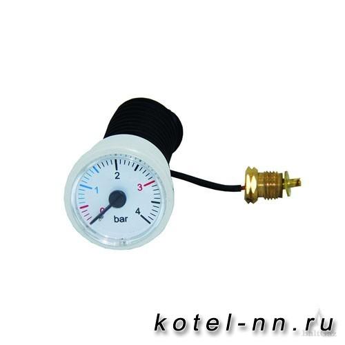 Манометр Baltgaz Neva Lux арт.8023/1043