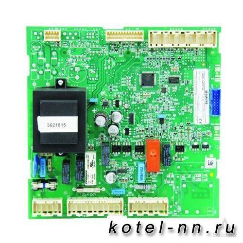 Плата электронная Baltgaz для BAXI LUNA HT арт.3624770