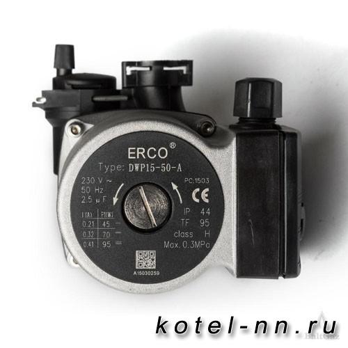 Насос Baltgaz DWP-15-50-A ERCO