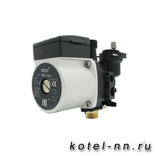 Насос Baltgaz (DWP-15-50-C1-1 ERCO) арт.8924-06.050