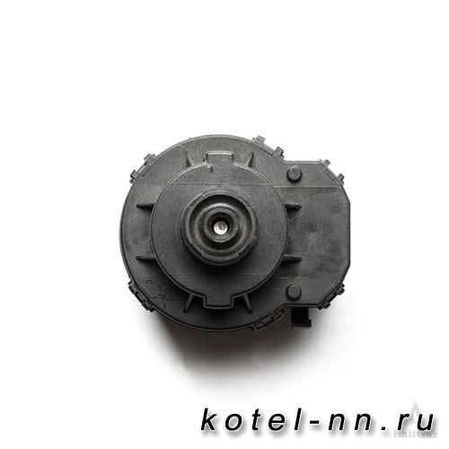 Электродвигатель трехходового клапана Baltgaz арт.31600000