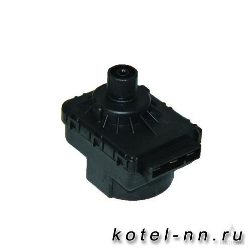 Электродвигатель (привод) трехходового клапана Baltgaz для Ariston универсальный