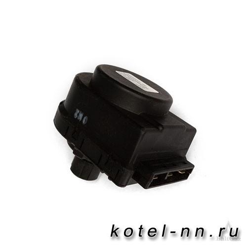 Электродвигатель трехходового клапана Baltgaz арт.316521000