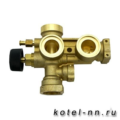 Корпус клапанов 500.324 Baltgaz арт.30029605500120
