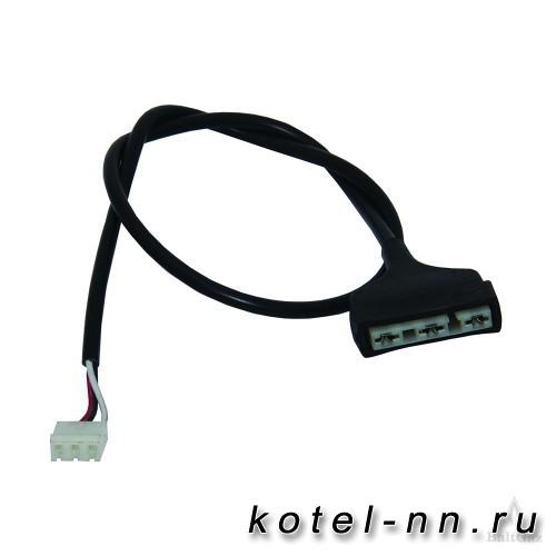 Кабель сервомотора привода трехходового клапана Baltgaz арт.8023/8029