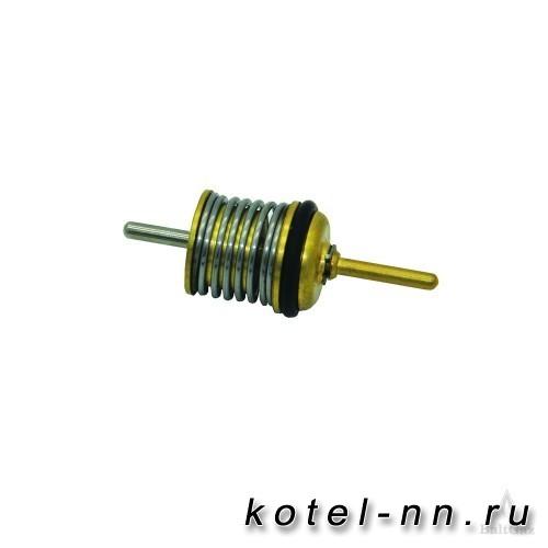 Шток ГВС трехходового клапана 61мм Baltgaz Neva Lux нов