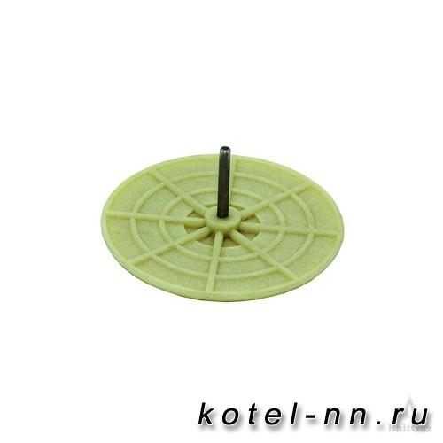 Тарелка большой диафрагмы Baltgaz Neva Lux арт.8023/1023